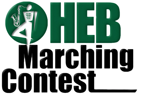 Heb Marching Contest