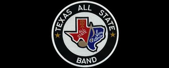 2013-2014 TMEA All-State/All-Region Band Etudes